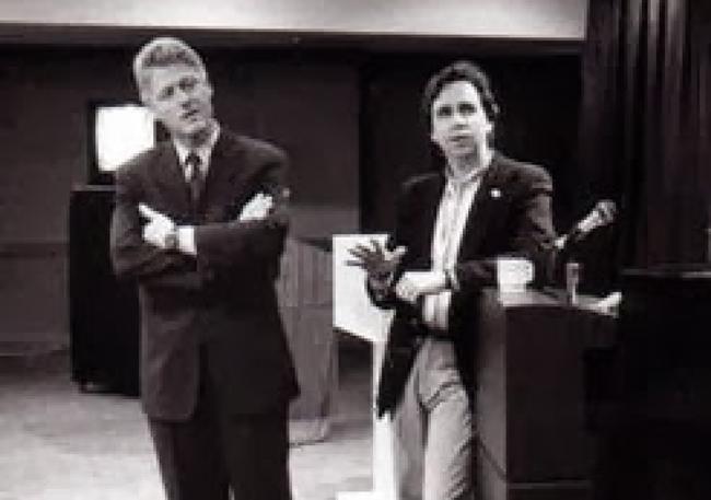 Michael-Sheehan-with-Bill-Clinton-8x6